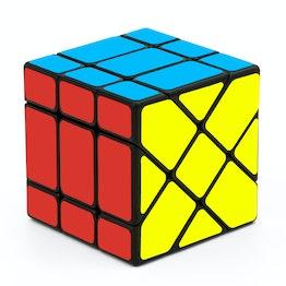 QiYi Fisher Cube shape mod, black