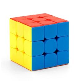 MoYu MFJS MeiLong 3x3 Speedcube, stickerless