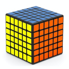 MoYu AoShi GTS 6x6 speed cube, black