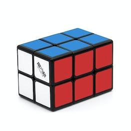 QiYi MoFangGe 2x2x3 Cube Cuboid, schwarz