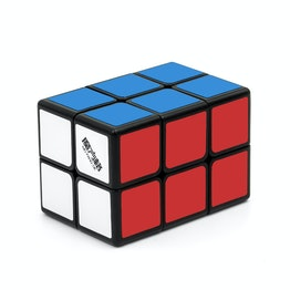QiYi MoFangGe 2x2x3 Cube cuboid, black