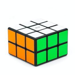 QiYi MoFangGe 2x3x3 Cube Cuboid, schwarz
