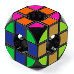 Void Cube Shape Mod, schwarz