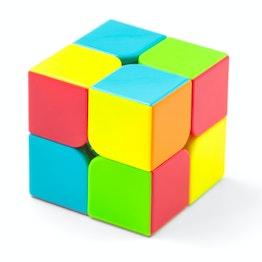 QiYi QiDi S 2x2 speed cube, stickerless
