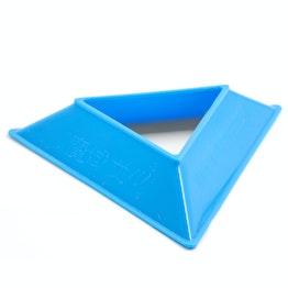 MoYu Cube Holder blau