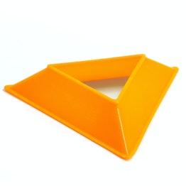 MoYu Cube Holder orange