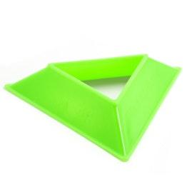 MoYu Cube Holder grün