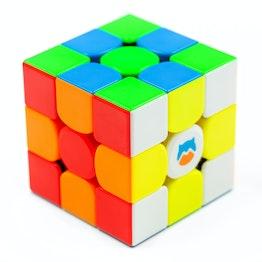 Monster Go 3x3 speed cube, not magnetic, stickerless