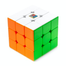 MoYu RS3 M 2020 3x3 magnetic speed cube, stickerless