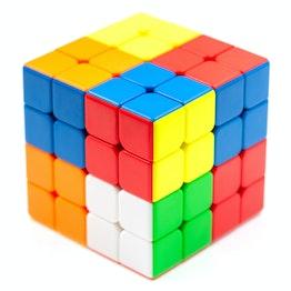 MoYu RS4 M 2020 4x4 magnetischer Speedcube, stickerless