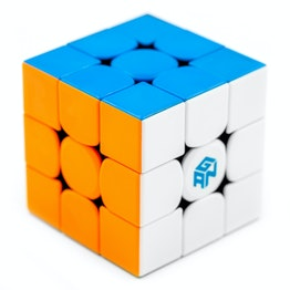 GAN356 RS 3x3 speed cube, stickerless