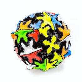 QiYi Gear Sphere (Tiled) black