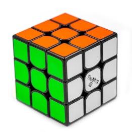 QiYi Valk 3 M 3x3 magnetic speed cube, black