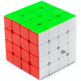 YJ MGC 4x4 M speed cube magnétique, stickerless