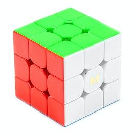 YJ MGC3 Elite 3x3 M magnetic speed cube, stickerless