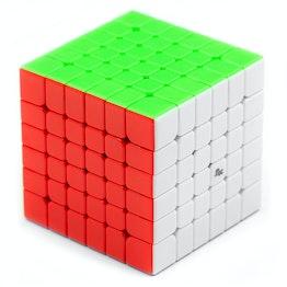 YJ MGC 6x6 M magnetischer Speedcube, stickerless