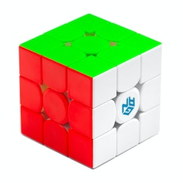 GAN 11 M Pro 3x3 speed cube magnétique, frosted stickerless