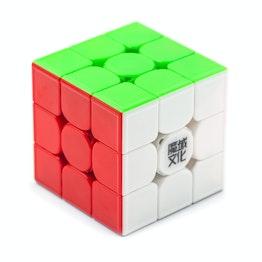 MoYu WeiLong GTS3 LM 3x3 speed cube magnétique, stickerless