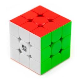 YJ ZhiLong Mini 3x3 M magnetic speed cube, stickerless