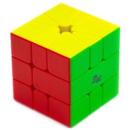 YJ MGC Square-1 magnetischer Shape Mod, stickerless